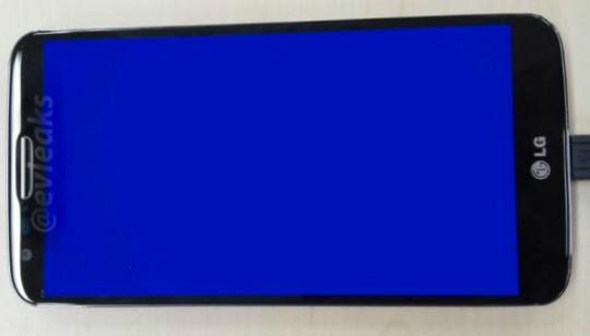 LG Optimus G2 Nexus 5