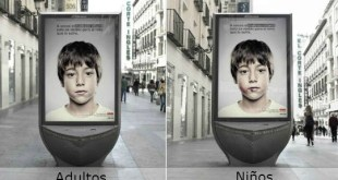 Publicidad Solo Para Ninos