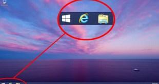 Windows 8.1 Botón Inicio
