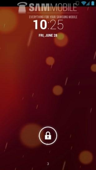 Android 4.3 Bloqueado