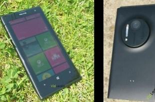 Nokia Lumia 40 MP