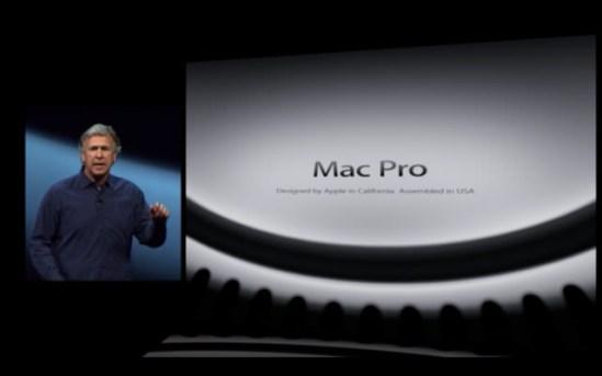 Nuevo Mac Pro USA