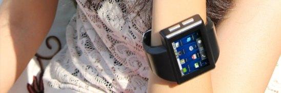 Reloj Inteligente Androidly