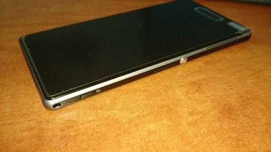 Cámara Sony Xperia i1