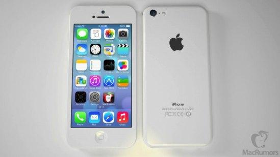 Diseño iPhone Mini