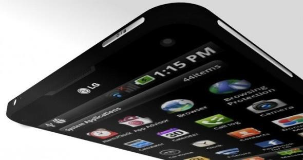 LG Optimus G2 3GB de RAM