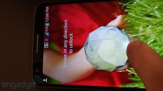 LG Optimus G2 Desbloqueo