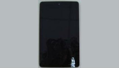 Nuevo Google Nexus 7 ASUS-K009