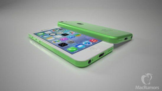 iPhone Verde