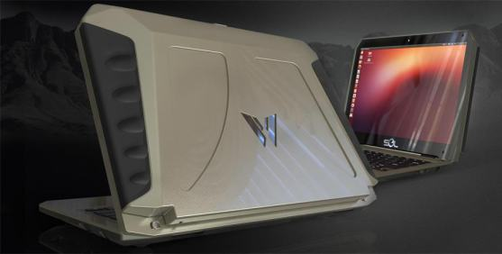 Laptop Sol