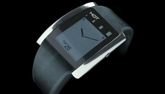 Reloj Inteligente Hot Watch