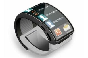 Samsung Galaxy Gear Foto