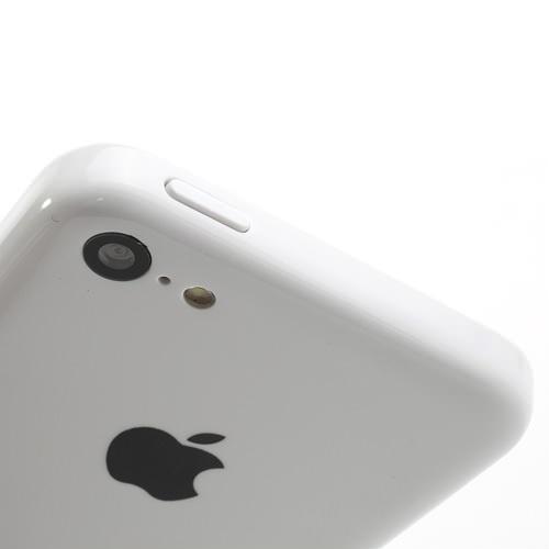 iPhone 5C Camara