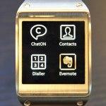 Reloj Galaxy Gear