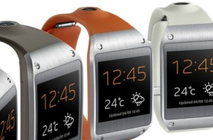 Samsung Galaxy Gear Reloj Inteligente
