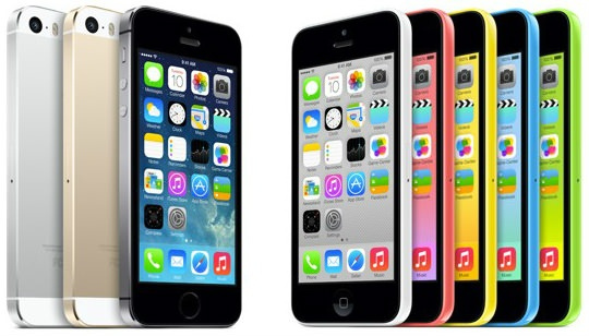 iPhone 5S vs iPhone 5C Comparacion_mini