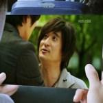 Samsung Tablet Flexible