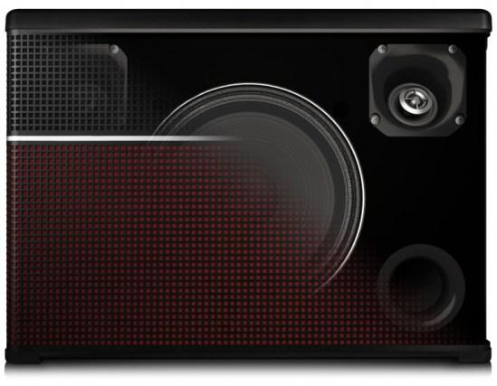 Line 6 Speakers