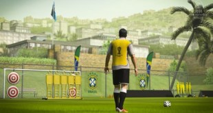 Juego Mundial Brasil 2014