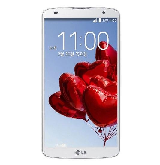 Pantalla LG G Pro 2