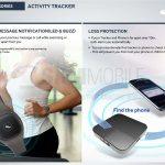 Monitor de Actividad Fisica