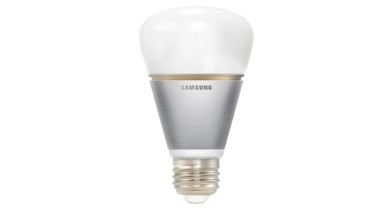 Bombillo Inteligente de Samsung