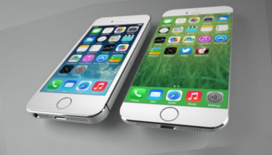 iPhone 6 Especificaciones