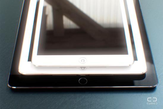 iPad Pro Comparacion