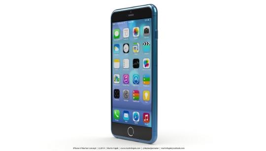 Apple iPhone 6 2014