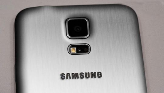 Samsung-Galaxy-S5-Metal