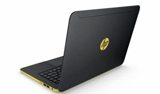 Computador HP Slatebook