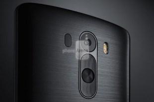 LG G3 Foto
