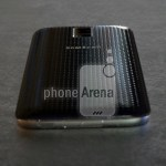 Samsung Galaxy S5 Prime Atras