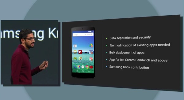 Android-l-samsung-knox