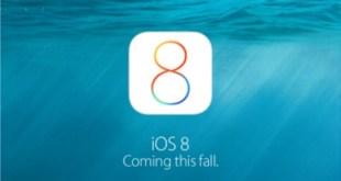 Apple iOS Novedades