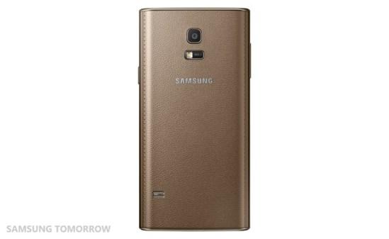 Samsung Z Monitor cardiaco