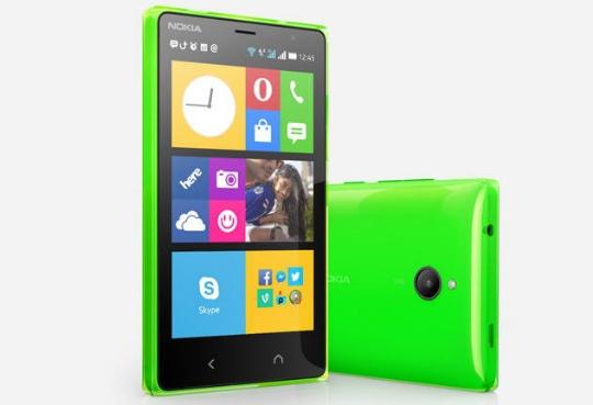 Nokia-Lumia-Android