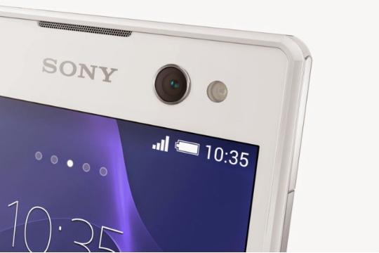 Sony Xperia C3 Selfie