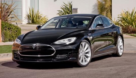 Tesla-Model-3