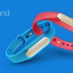 pulsera Xiaomi Mi Band
