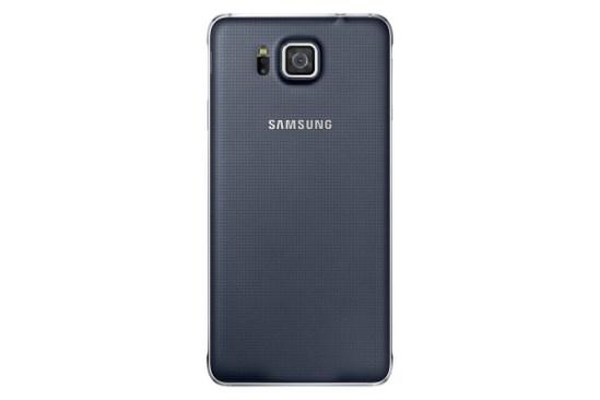 Samsung Galaxy Alpha Camara