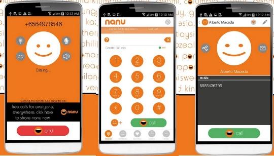 Nanu-llamadas-gratis-app