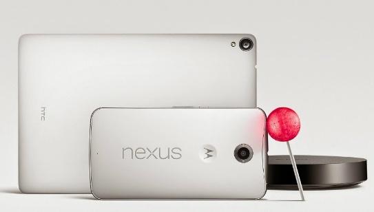 Nexus-6-nexus-9-nexus-player