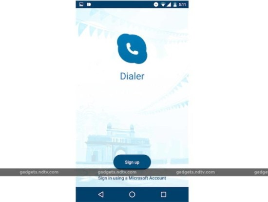 microsoft-dialer-android