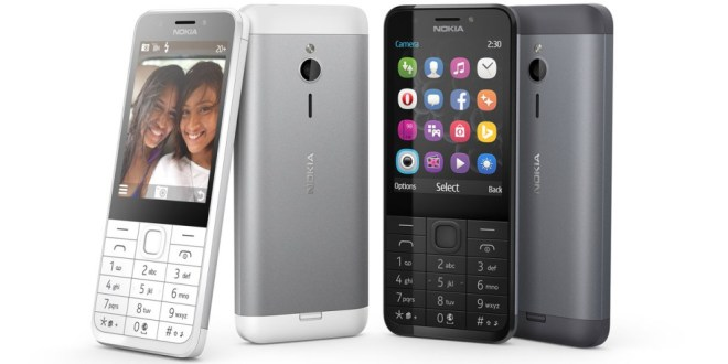 Nokia-230-celular Nokia-230