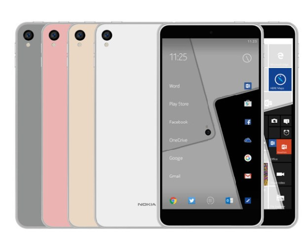 Nokia-C1-celular-2017