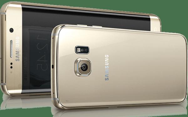 Samsung Galaxy S7 Y Galaxy S7 Edge: Pantallas De 5.1 Y 5.5