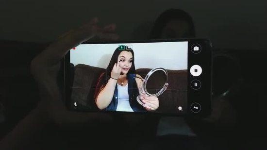 LG V30 caracteristicas foto pantalla