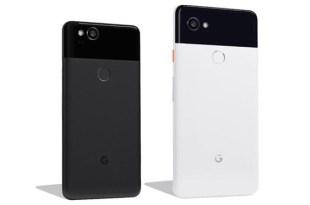 google-pixel-2-lanzamiento