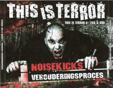 This Is Terror Volume 8 DVD [2008]